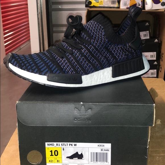 more photos 99108 caf6f Adidas women's NMD_R1 PK W AC8326 E3 Boutique
